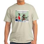 Car Race Light T-Shirt