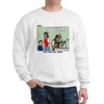 Car Race Sweatshirt