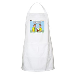 Small Boat Sailing Apron