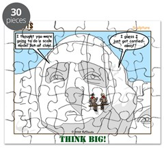 Sculpture Puzzle