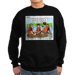 Rowing Sweatshirt (dark)