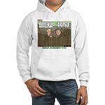 Coin Collecting Hooded Sweatshirt