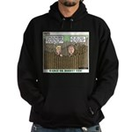 Coin Collecting Hoodie (dark)