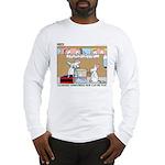 Animal Science Long Sleeve T-Shirt