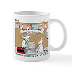 Animal Science Mug