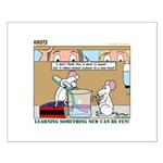Animal Science Small Poster