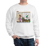 Meetings Sweatshirt