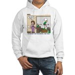 Meetings Hooded Sweatshirt