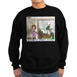 Meetings Sweatshirt (dark)