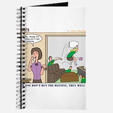 Meetings Journal