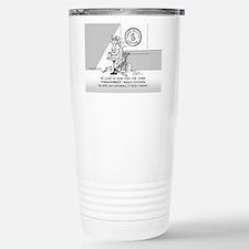 Near Side: High Strung Travel Mug