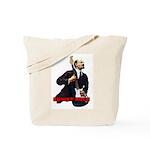 Soviet rock Tote Bag