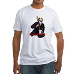 Soviet rock Fitted T-Shirt