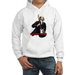 Soviet rock Hooded Sweatshirt