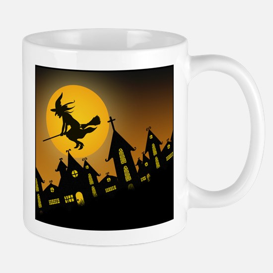 Spooky Halloween 2 Mug