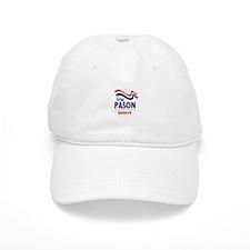 Pason 06 Baseball Cap