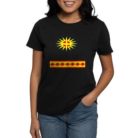 CHEROKEE INDIAN Women's Dark T-Shirt