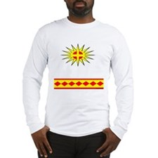 CHEROKEE INDIAN Long Sleeve T-Shirt