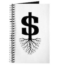 I Grow Money Journal