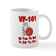 US NAVY VF-101 GRIM REAPERS Mug