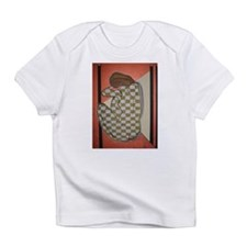 Bronze Collection Art Pikotine Infant T-Shirt