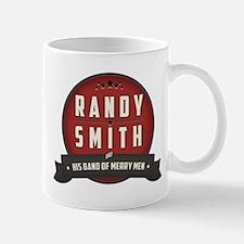 Randy Smith and His Band of Merry Men Mug