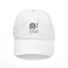 Personalized Matching Couple Baseball Cap