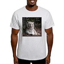 White Tiger T-Shirt