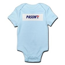 Pason 06 Infant Creeper