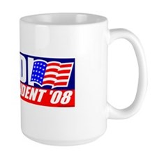 Condi Rice For President Mug