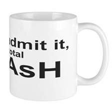 Arsole Mug