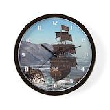 Pirate Basic Clocks