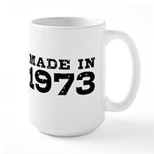 Made in 1973 Mug