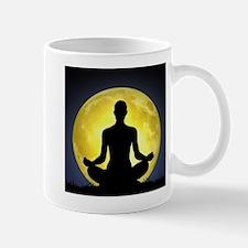 Meditation.jpg Mug