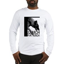 Search for Birch Nathan Long Sleeve T-Shirt