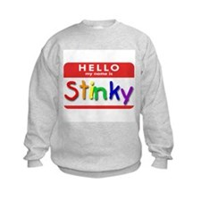 Stinky Sweatshirt