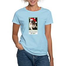 LetYourHeartNew T-Shirt