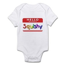 Squishy Infant Creeper