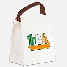 irishbigandbold.png Canvas Lunch Bag