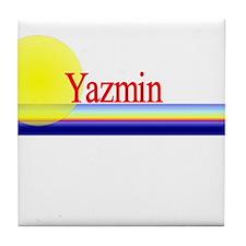 Yazmin Tile Coaster