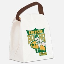 irishboxingclub.png Canvas Lunch Bag