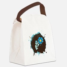 sister.png Canvas Lunch Bag