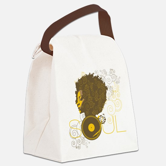 soulnew.png Canvas Lunch Bag