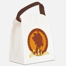 nubian.png Canvas Lunch Bag
