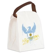 argentinashield3.png Canvas Lunch Bag