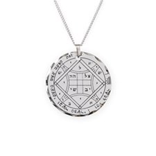 4th Pentacle of Venus Necklace