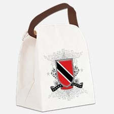 trinidadshield.png Canvas Lunch Bag