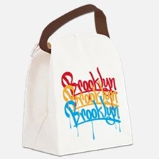 brooklyncolors.png Canvas Lunch Bag