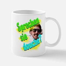 Sprechen Sie Douche? Mug