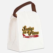 Cute S.o.a.p Canvas Lunch Bag